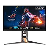 ASUS PG259QN Monitor de Gaming NVIDIA G-Sync para Esports ASUS ROG Swift 360Hz...
