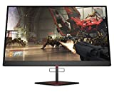 HP OMEN X 27 - Monitor gaming de 27' QHD (AMD FreeSync, DisplayPort, HDMI,...