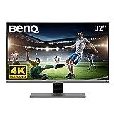 BenQ EW3270U - Monitor para entretenimiento de vídeo de 32' 4K UHD (3840x2160,...