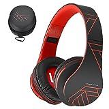 PowerLocus P2 – Auriculares Bluetooth inalambricos de Diadema Cascos...