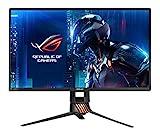 ASUS ROG Swift PG258Q - Monitor Gaming de 24.5 Pulgadas (240 Hz nativos, WLED...