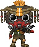 Funko- Pop Games: Apex Legends-Bloodhound Collectible Toy, Multicolor (43288)