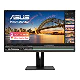 ASUS ProArt PA329C - Monitor Profesional 4K HDR 32 Pulgadas (VESA DisplayHDR...
