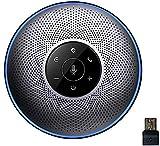 Altavoz Bluetooth - Teléfono de Conferencia portátil eMeet OfficeCore M2...