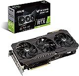 ASUS TUF Gaming NVIDIA GeForce RTX 3080 OC Edition 10GB GDDR6X - Tarjeta...