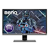 BenQ EL2870U - Monitor Gaming de 28' 4K UHD (3840x2160, 1ms, 60Hz, 2x HDMI, Modo...