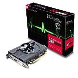 Sapphire Pulso AMD Radeon RX5504GB Memoria 128bits, GDDR5,...
