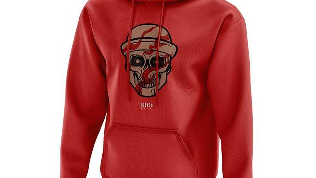 Comprar camiseta LoLiTo fdez barata 2019