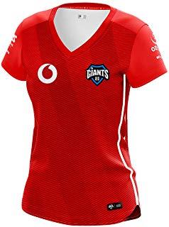 donde comprar camiseta Lolito Vodafone Giants chica
