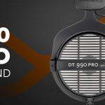 Auriculares Beyerdynamic DT 990 PRO los mejores auriculares gaming en 2021