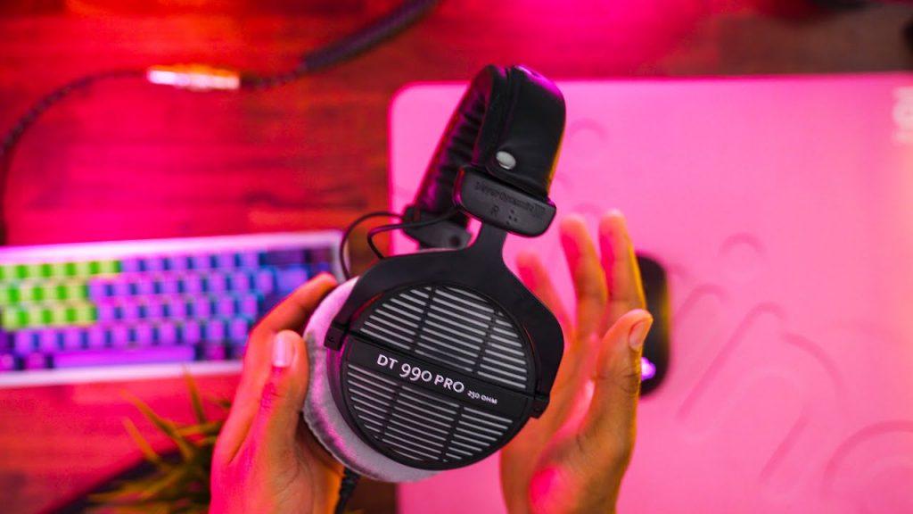 los mejores auriculares gaming calidad precio 2019