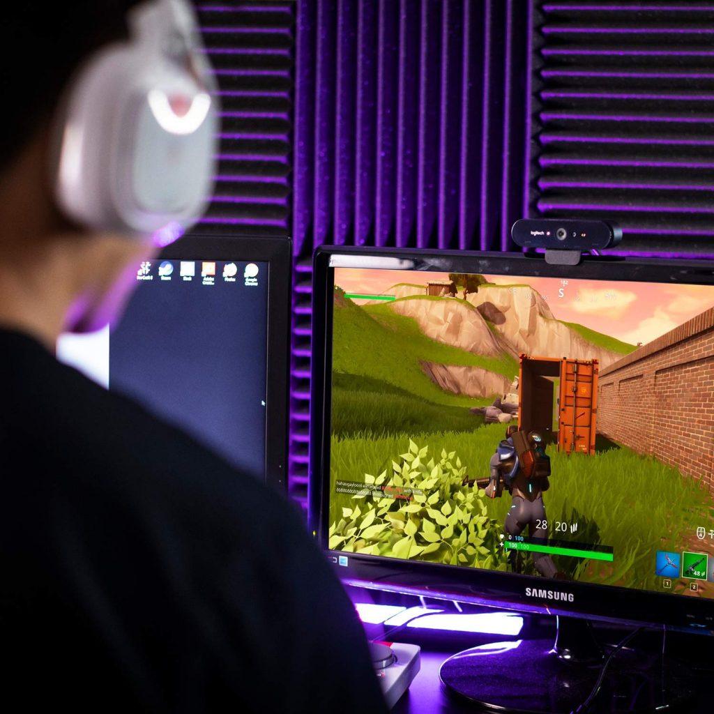 La mejor webcam 4K para hacer streaming