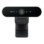 Cámara Logitech Brio Stream La mejor webcam para streaming en 4K del 2021