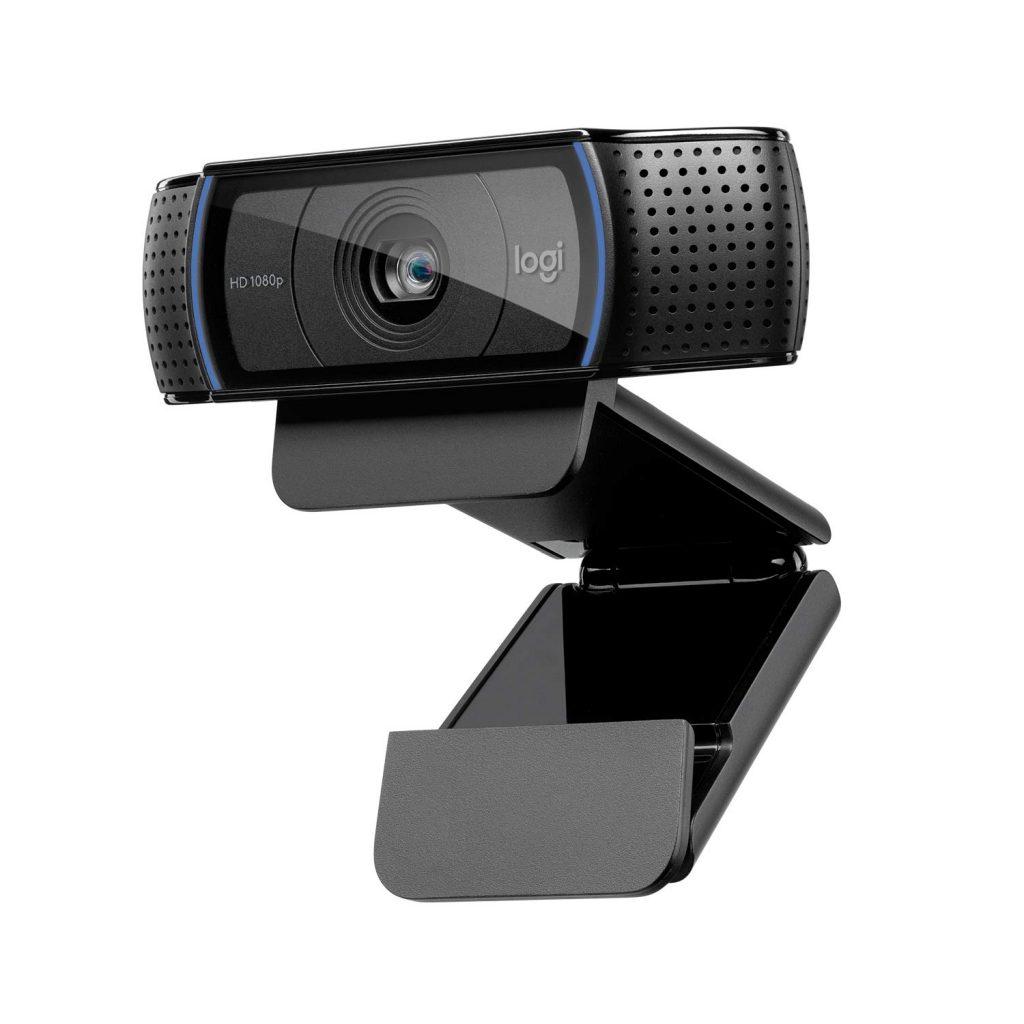 la mejor webcam calidad precio