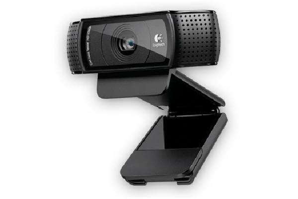 webcam para streaming