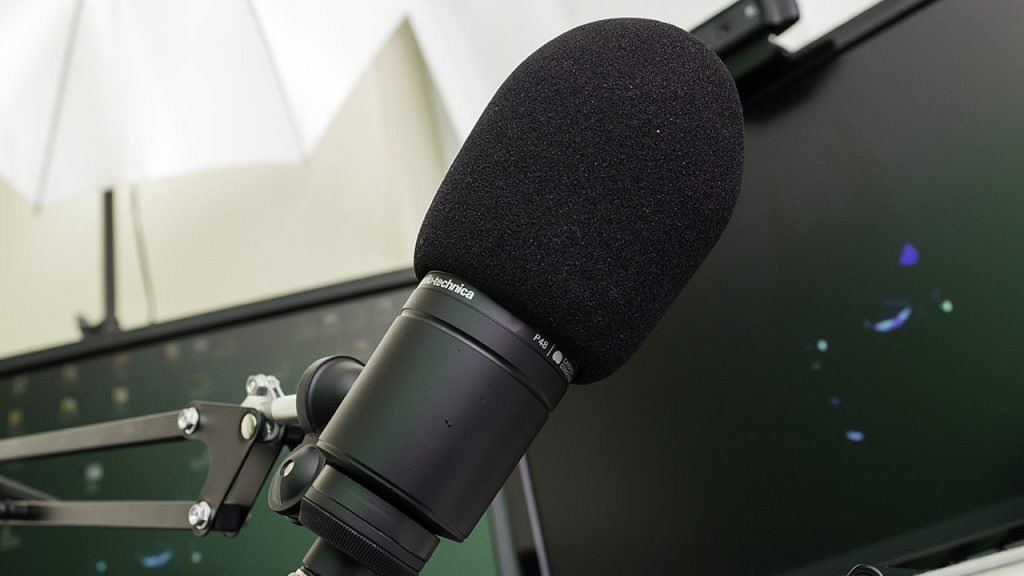 mejores microfonos para streaming 2021