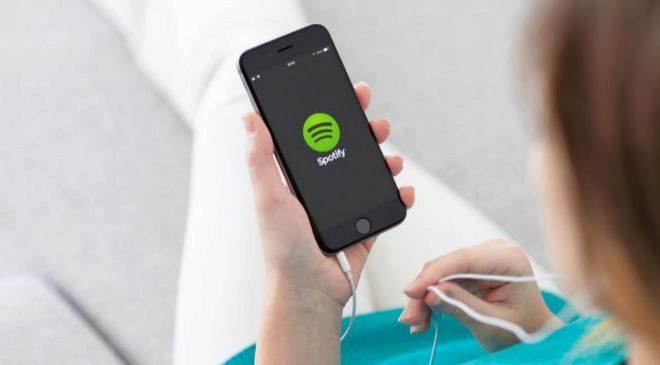 Que es la música en streaming y Spotify