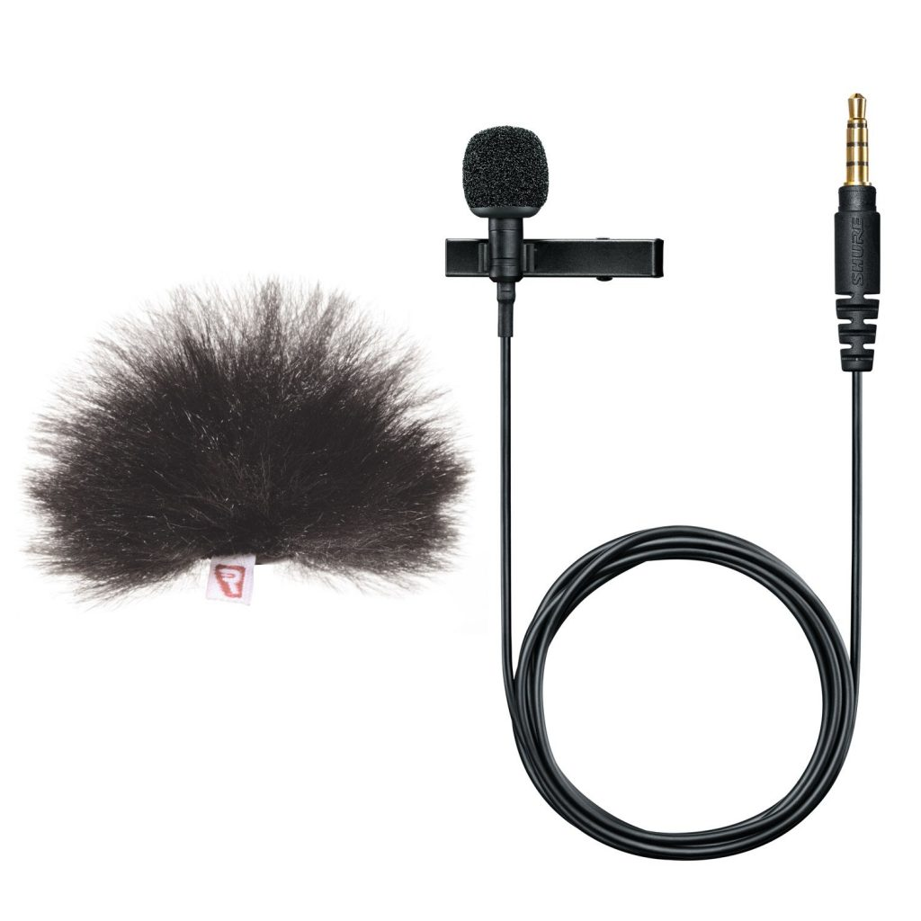 mejor microfono de solapa de condensador