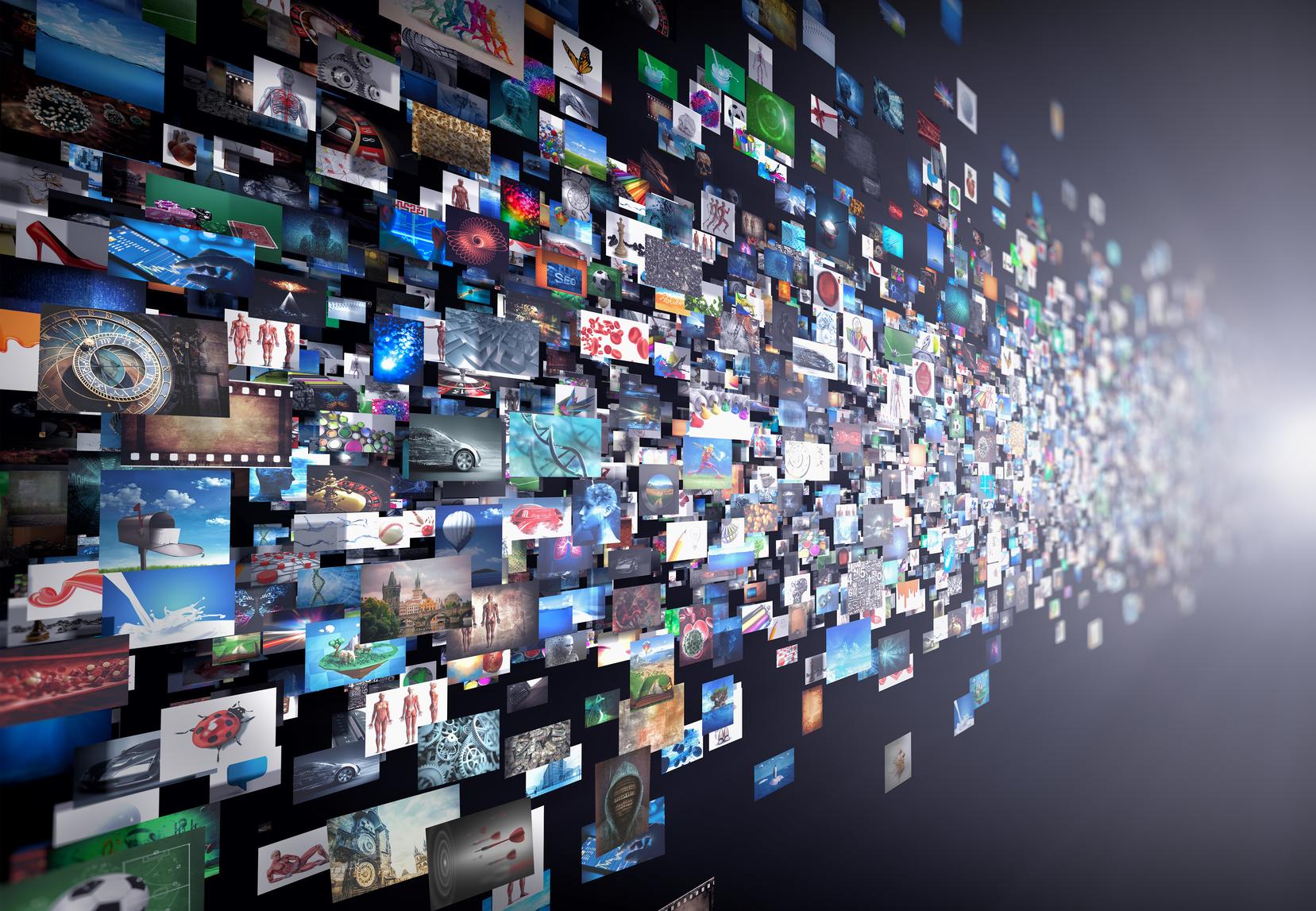 Que es el Streaming. Y porque el streaming es el futuro
