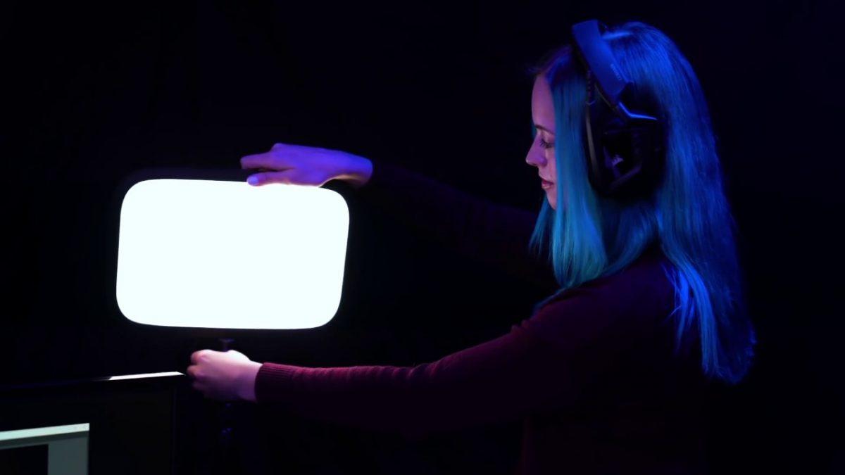 Corsair ELgato Key Light, el mejor foco para hacer streaming en 2019