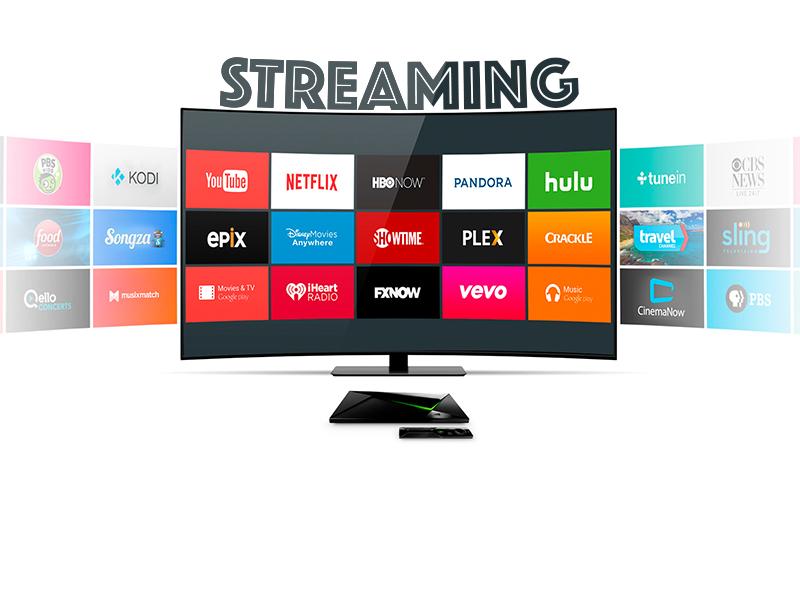 Que es el streaming. Es el futuro de la TV