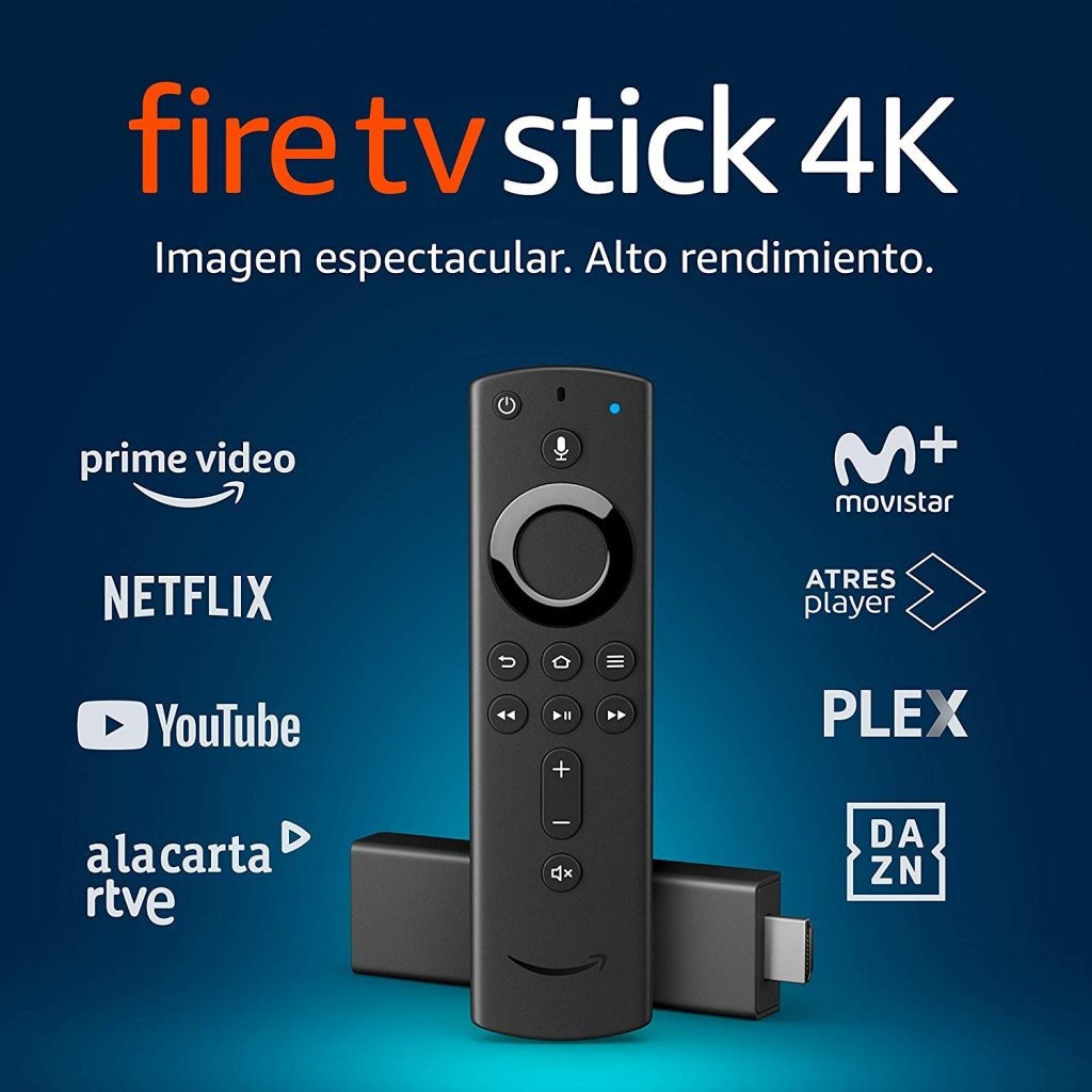 comprar fire stick