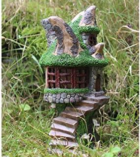 comprar casas de duendes de jardin