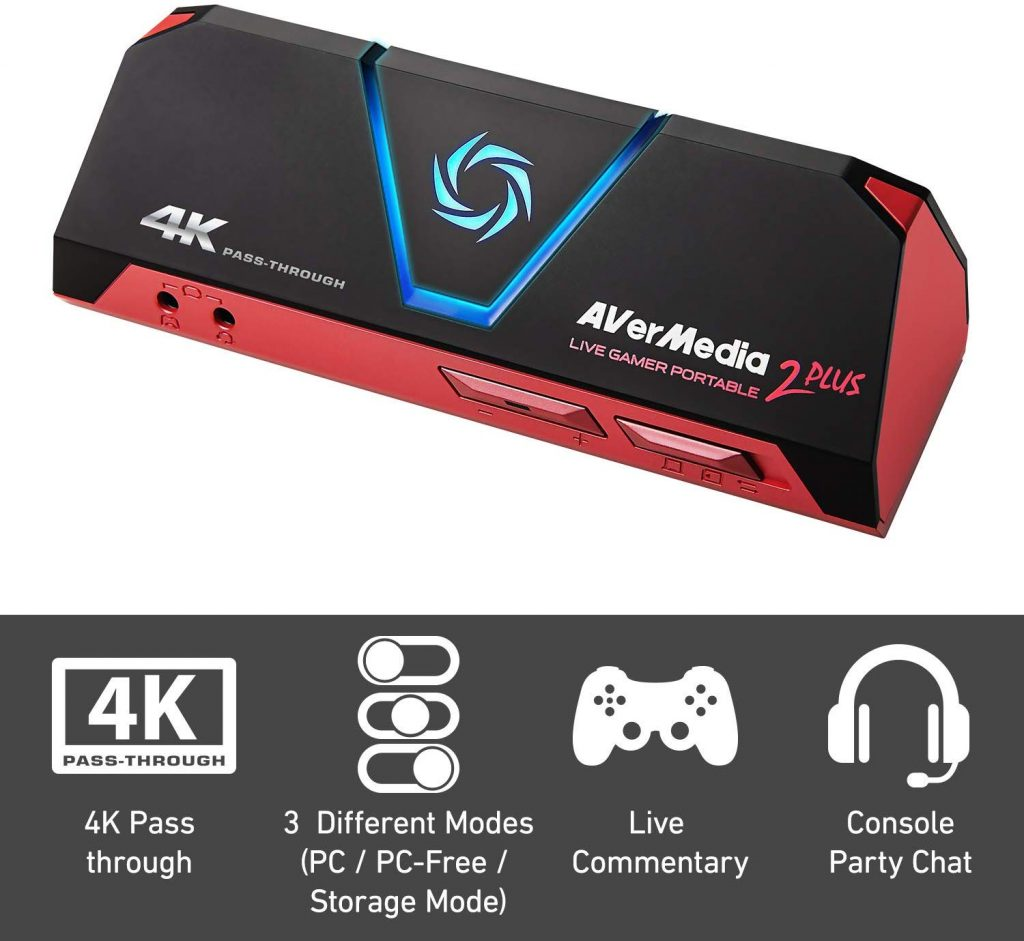 comprar capturadora de video avermedia