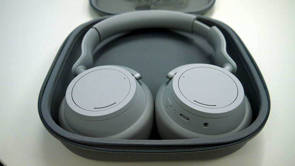 Microsoft Surface auriculares