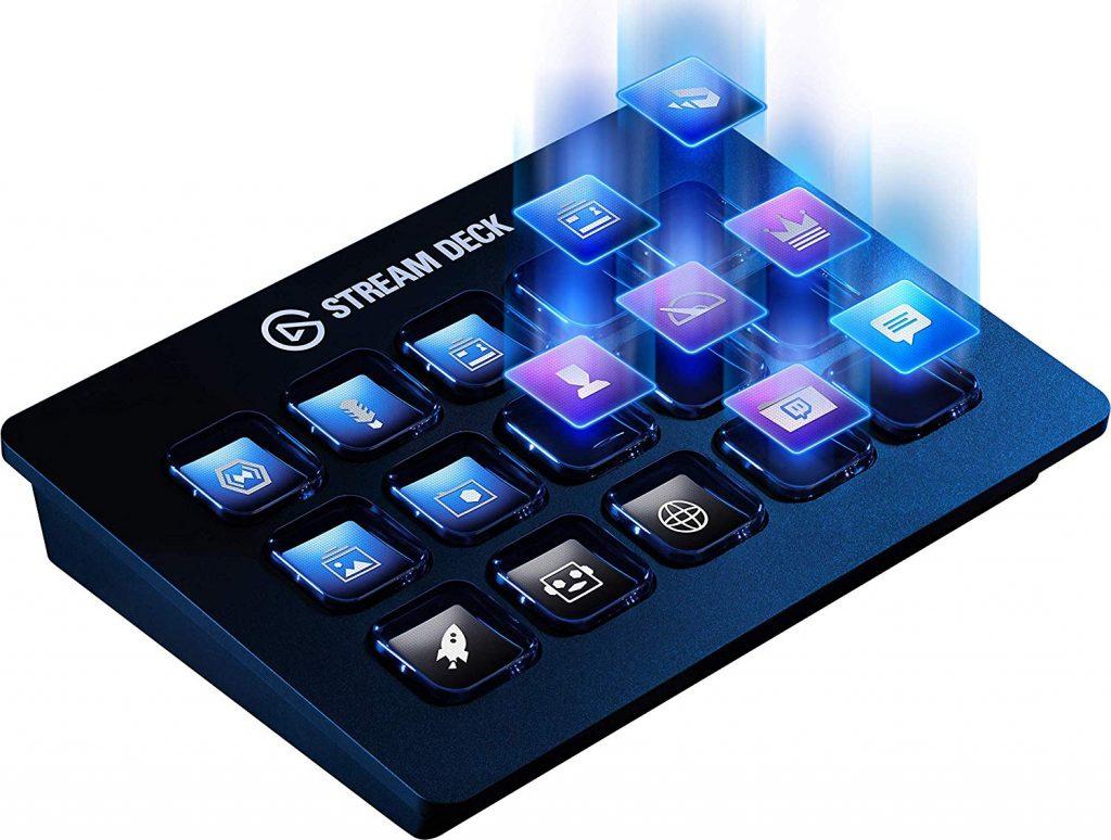 crear botones twitch