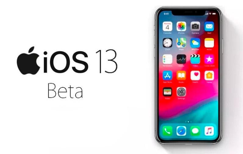 Como volver de una versión iOS beta a una anterior estable