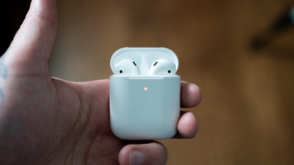 replica china de los airpods