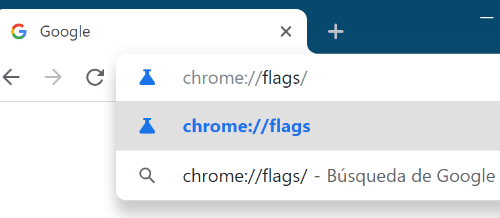 tabs groups en chrome