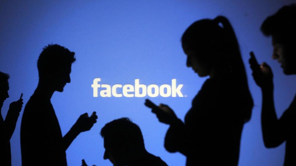 aumentar la privacidad en facebook