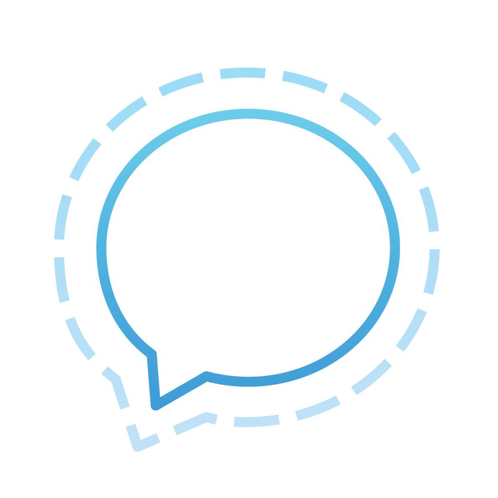 signal mensajeria privada app