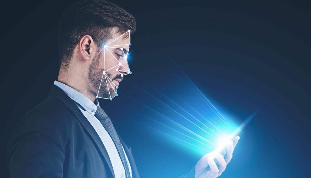 tecnologia reconocimiento facial