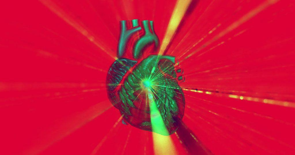 latido del corazon es unico para cada persona
