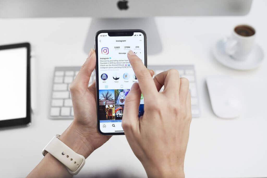 como activar notificaciones y avisos de instagram