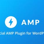 Que es y como instalar AMP en Wordpress