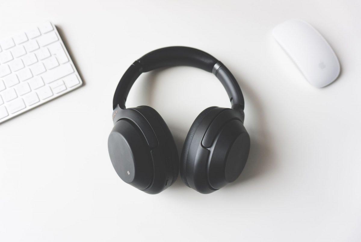 Auriculares con micrófono para PC