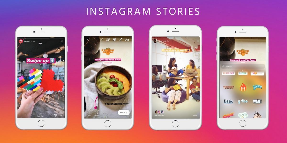 Como ver Stories de Instagram sin que te vean