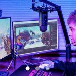 Cual es el equipo básico para hacer streaming 2021