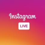 Como guardar un directo de Instagram