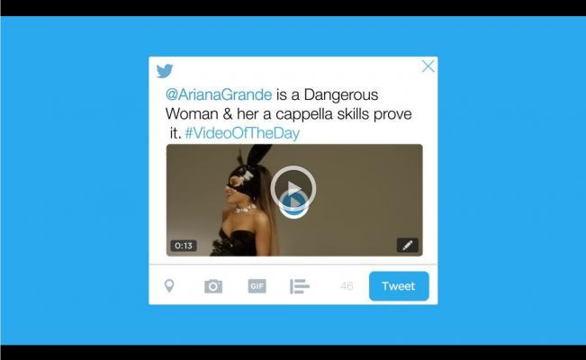 descargar videos de twitter con atajos