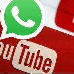 Cómo poner un vídeo de YouTube en el Estado de WhatsApp