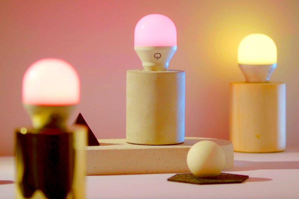 luces compatibles con homekit