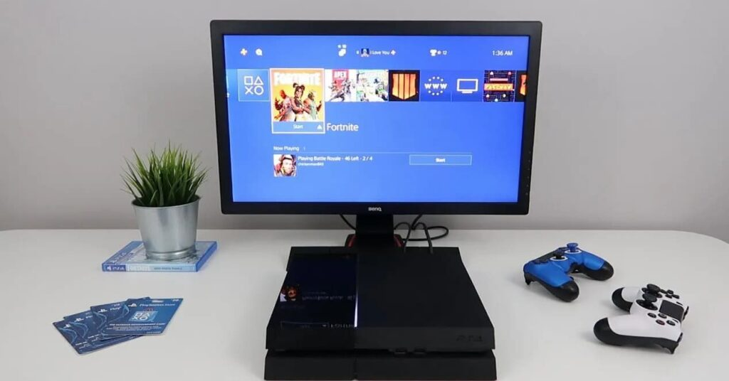 mejor monitor para ps4 2020