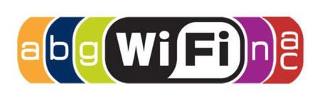 banda wifi 2,4 ghz 5g