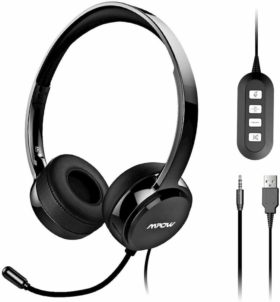auriculares con microfono para pc