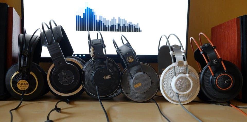 mejores auriculares para streaming